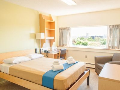 Photo for Backpacker Student @ Saint Mary's University - Entire Two Bedroom Suite