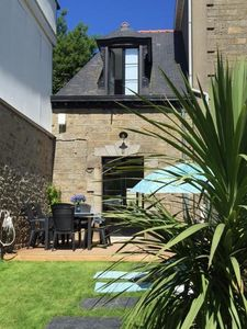 Photo for 2BR House Vacation Rental in Dinard, Bretagne