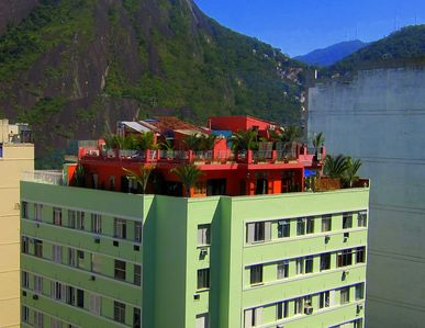 Photo for LUXURIOUS PENTHOUSE in the HEART of COPACABANA - Rent with 7, 4 or 3 Bdrms