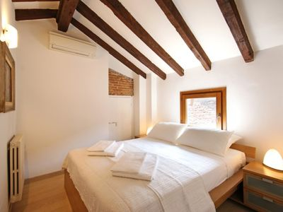 Photo for Apartment 92 m from the center of Milan with Internet, Air conditioning, Lift, Washing machine (708465)