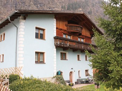 Photo for Spacious house in a quiet location in the ski resort Ötztal