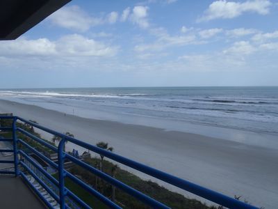 Photo for Gorgeous renovated - ocean front- fully stocked