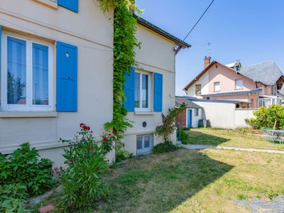 Photo for Vacation home La maison des amoureux in Cabourg - 4 persons, 2 bedrooms