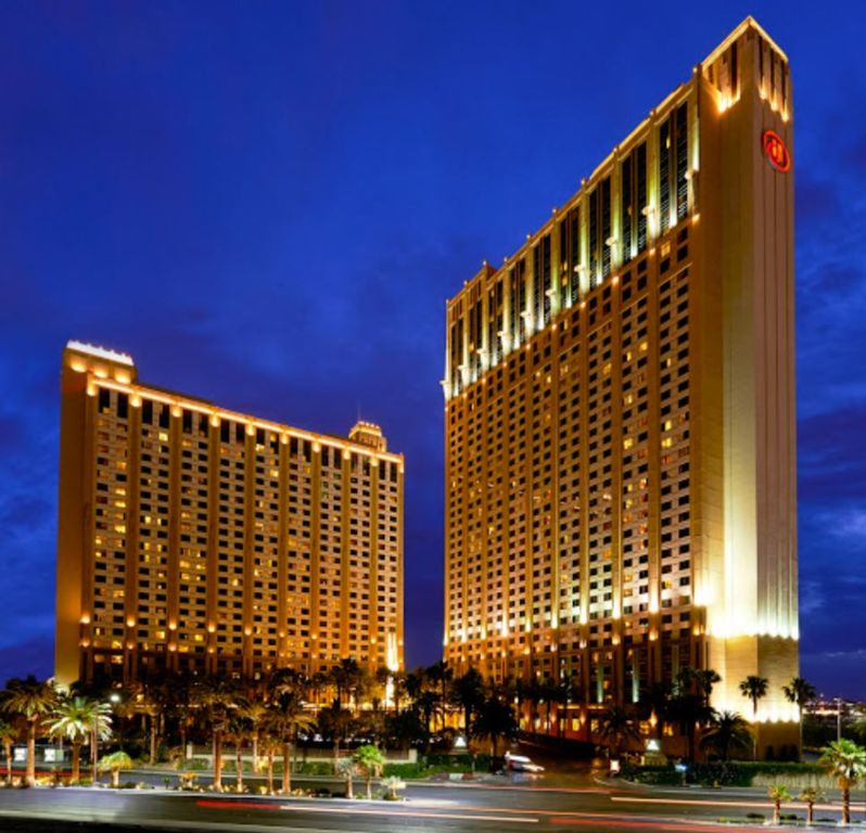 Jan 6-13, 2018 ~ Resort Stay For CES Events @ Hilton Grand Vacations ~ 4 Guests