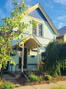 Photo for 3BR Historic Victorian less than 2 miles to RINO, LODO, Downtown and Coors Field
