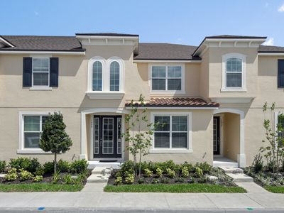 Photo for Brand New 4 Bed 4.5 Bath Townhouse in Solara Resort