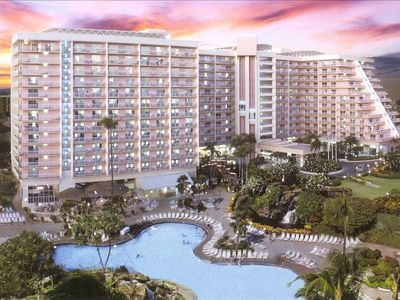 Photo for Kaanapali Beach Club Ocean Front Resort From $2,200 per week.