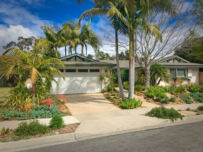 Photo for Ranch living close to the beach with Swimming Pool & Jacuzzi