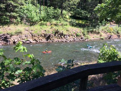 Photo for 2BR House Vacation Rental in White Salmon, Washington
