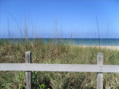 Gorgeous Beach within Walking Distance