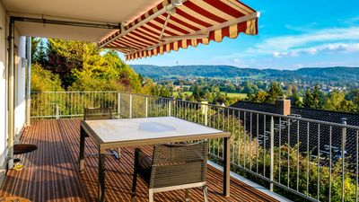 Photo for Granny apartment · Apartment with terrace near the Swiss border