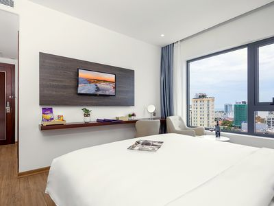 Photo for Aria Grand Hotel and Apartments (Deluxe Double5 )
