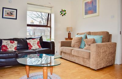 Photo for Cosy and Bright 3 Bedroom House in Central Dublin