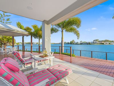 Photo for 4BR House Vacation Rental in Twin Waters, QLD