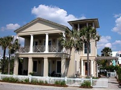 Photo For 3br House Vacation Al In Panama City Beach Florida