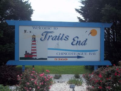 Trails End Campground/Resort Welcomes You!