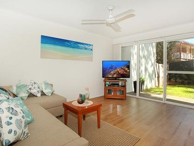 Photo for 3 bedroom townhouse in Mooloolaba - save up to $140 per night this January 2018