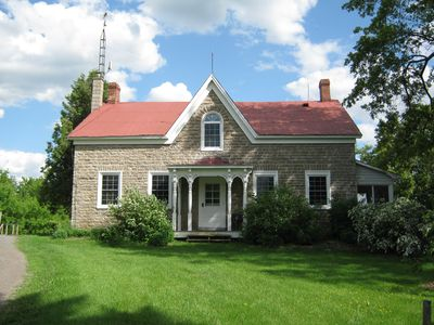 Historic Century Home; Riverlee **with all the modern day conveniences