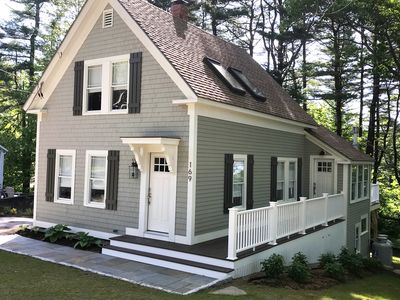 Photo for Beautiful Cottage in Southern Maine