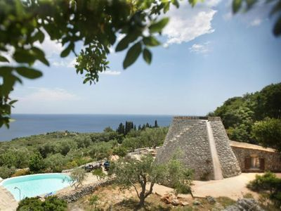 Photo for One bedroom Villa, sleeps 3 with Pool and FREE WiFi