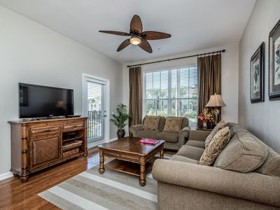 Photo for Resort Style Condo in Orlando Address Means Close to Everything! Vista Cay