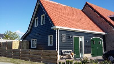 Photo for New in 2017! Wonderful quiet luxury and centrally located near Domburg!