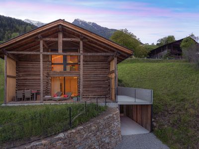 Photo for Vacation to feel good, Dreaming in a unique, exclusive chalet