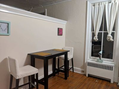 Photo for Gorgeous 1-bed in Historic Building--Furnished Monthly Rental in Center City