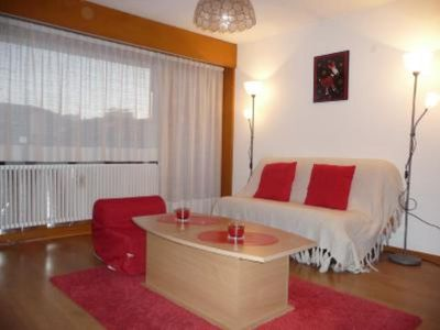 Photo for Studio Vacation Rental in Leysin