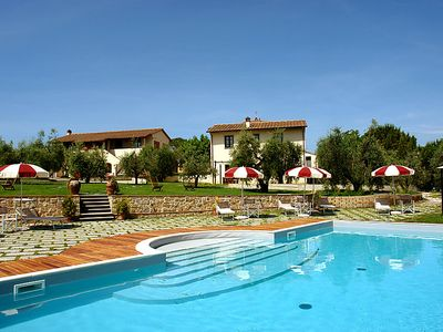Photo for Vacation home Agriturismo di Vinci  in Vinci, Florence Countryside - 8 persons, 4 bedrooms