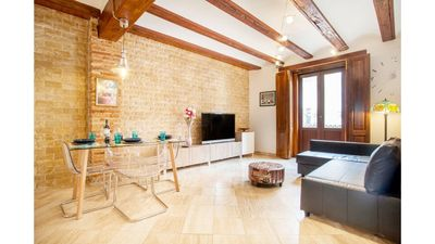 Photo for Luxury apartment in historic center.