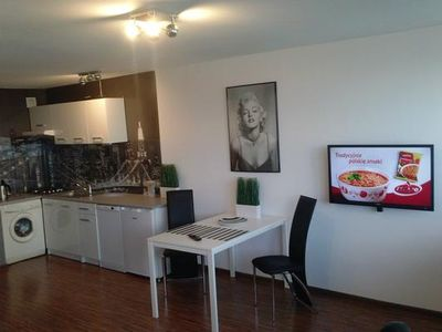 Photo for Holiday apartment Warszawa for 2 - 3 persons - Holiday apartment