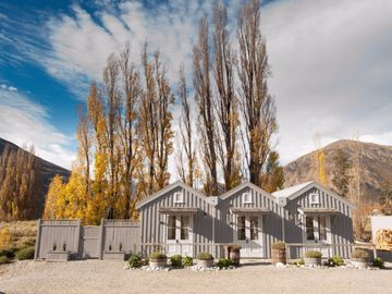 St Patrick's Catholic Church & Mary MacKillop's Cottage, Arrowtown, South Island, New Zealand