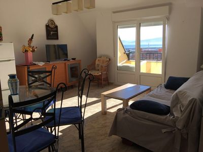 Photo for 2BR Apartment Vacation Rental in Laxe (Coruña)
