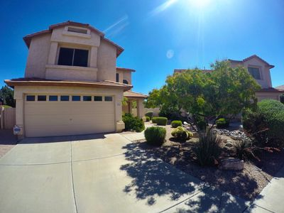 Photo for Your own Private Resort! A beautiful clean centrally located home.