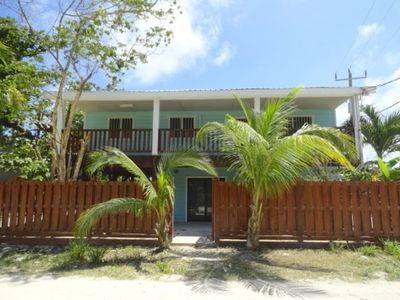 Photo for 3 bedroom house in the heart of San Pedro on Ambergris Caye