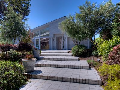 Photo for 4BR House Vacation Rental in Stinson Beach, California