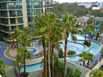Photo for Pet Friendly!!  Phoenix on the Bay 2, Beautiful 6th Floor Condo!!