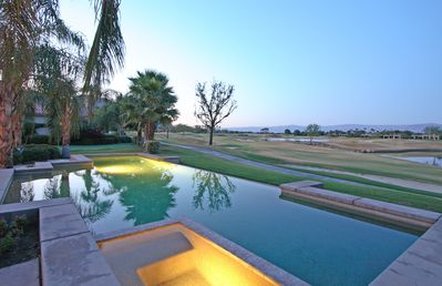 Photo for 151LQ 4,200 SQ FT HOME AT PGA WEST  WITH  LAKE & MOUNTAIN VIEWS