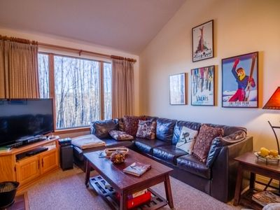 Photo for Woods Resort and Spa is the best Killington has to offer located in the heart of Killington close to restaurants and shops.