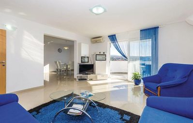 Photo for Three bedroom apartment with terrace Kastav, Opatija (A-13457-a)