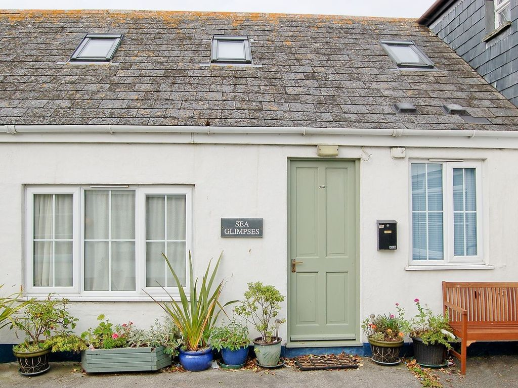 2 Bedroom Property In Port Isaac Homeaway
