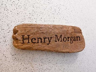 Photo for Henry Morgan - House pirate island