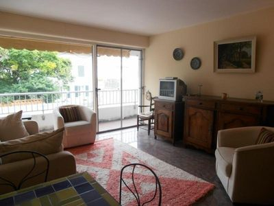 Photo for Apartment Biarritz, 1 bedroom, 4 persons