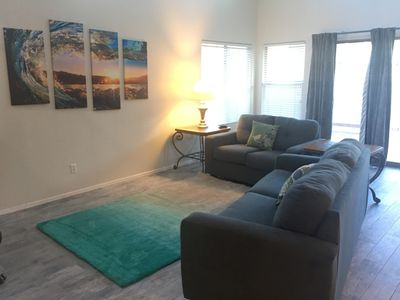 Photo for Contemporary Tempe House in Gated Community