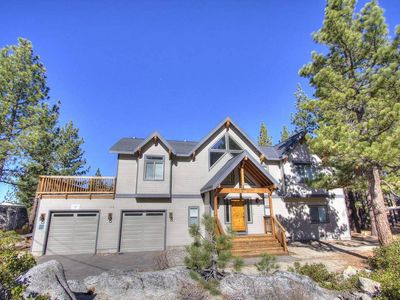 Photo for Cancel for Free South Lake Tahoe Retreat w/5 Bedrooms