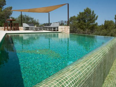 Photo for LUXURY RURAL HOUSE MALLORQUÍN STYLE IN FULL NATURE IN CORAZON DE MALLORCA
