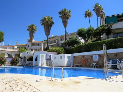 Photo for Ref: 256 - 3 bedroom townhouse in Torreblanca, 5 minutes from the beach