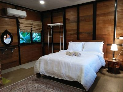 Cosy Villa With 5 Star Hotel Standards