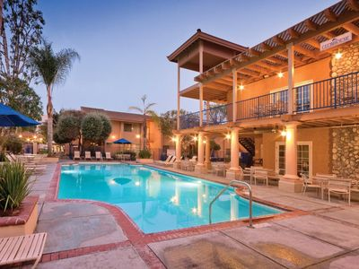 Photo for Wyndham Dolphin's Cove - Anaheim - 2 Bedroom Deluxe